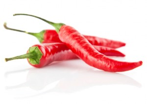 Why Hot Peppers Burn; The Heat of the Pepper; Acapulcos Mexican Restaurants, MA & CT