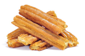 Churros Recipes - Acapulcos - MA