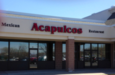 Welcome to Acapulcos Mexican Family Restaurant & Cantina in Enfield, CT!