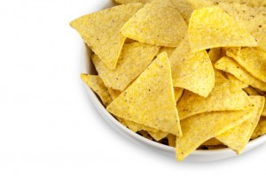 How to Make Tortilla Chips, Acapulcos Mexican Restaurant