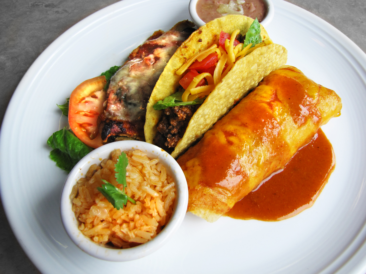 Mexican Restaurant Norwood