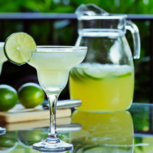 How You Make a Margarita, Acapulcos Mexican Family Restaurant and Cantina, CT & MA