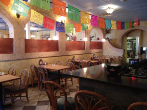 Mexican Decor Acapulco S Mexican Family Restaurant Massachusetts