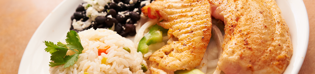 Seafood Dishes at Acapulcos - An Authentic Mexican Restaurant in MA