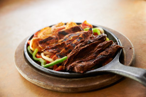 How to Make Fajitas, Acapulcos Mexican Family Restaurant and Cantina, MA and CT