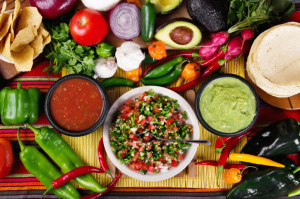 Health Benefits of Mexican Food, Acapulco's Mexican Family Restaurant and Cantina, MA, CT