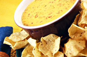 Queso Dip, Acapulco's Mexican Family Restaurant and Cantina, MA CT