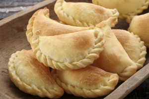 Mexican Recipes for Pumpkin Empanadas, Acapulcos Mexican Family Restaurant and Cantina
