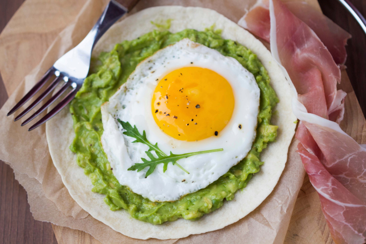 How to Eat Guacamole Every Day of the Week without Getting Bored